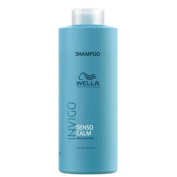 Wella Care Invigo BalanceSenso Calm Sensitive Shampoo 1.000 ml.jpg